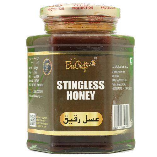 stingless honey 3 for beecraft