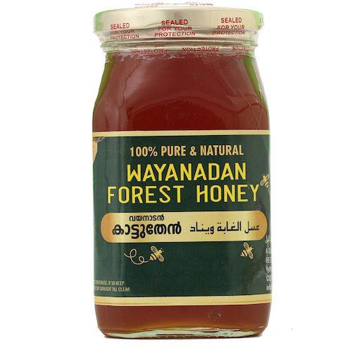 wayanadan forest honey