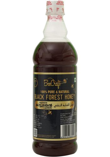 black forest honey ikg bottle for beecraft