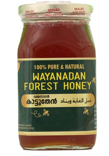 vayandan forest honey 500gm